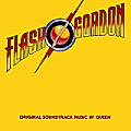 QUEEN / Flash Gordon