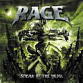 RAGE / Speak of the Dead