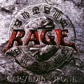 RAGE / Carved in Stone