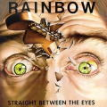RAINBOW / Straight Between the Eyes