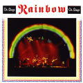 RAINBOW / On stage