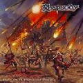RHAPSODY / Rain of A Thousand Flames