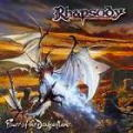 RHAPSODY / The Power of the Dragonflame