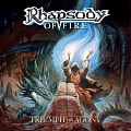 RHAPSODY OF FIRE / Triumph or Agony