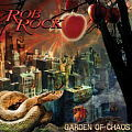 ROB ROCK / Garden of Chaos