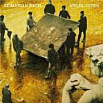 SEBASTIAN BACH / Angel Down
