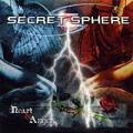 SECRET SPHERE / Heart & Anger