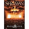 SHAMAN / RituAlive [DVD]