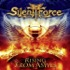 SILENT FORCE / Rising from Ashes