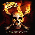 SINNER / Mask of Sanity