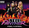 STEEL PANTHER / Feel the Steel