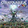 STRATOVARIUS / Elements Pt. II