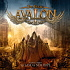 TIMO TOLKKI'S AVALON / A Metal Opera - The Land of New Hope