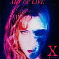 X JAPAN / Art of Life