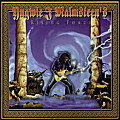 YNGWIE J. MALMSTEEN'S RISING FORCE / Alchemy