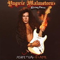 YNGWIE MALMSTEEN'S RISING FORCE / Perpetual Flame