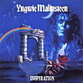 YNGWIE MALMSTEEN / Inspiration